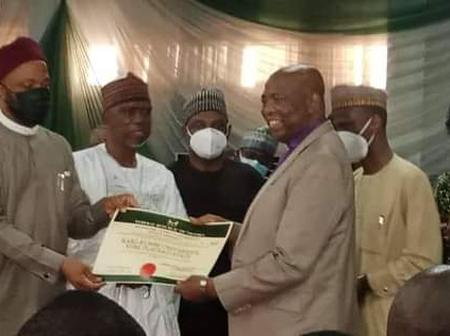 Karl Kumm University Jos finally gets NUC accreditation after federal approval