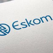 Eskom releases Thursday's full load shedding schedule