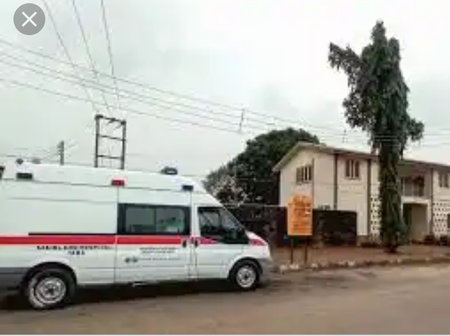 We are not allowed to release the bodies of #EndSars protesters - Mainland Hospital.
