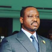 Les hommes sur lesquels s'appuie Soro Guillaume pour mener la bataille contre Alassane Ouattara