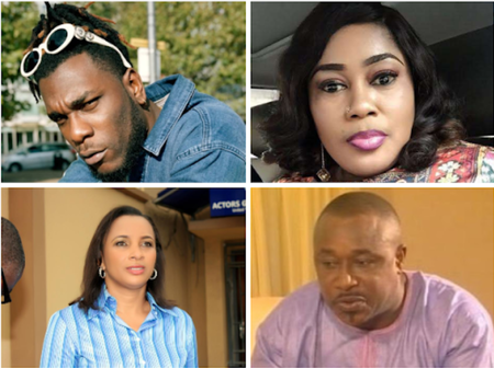 5 Nigerian celebrities who had murder cases in real life.