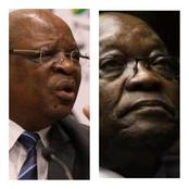 Jacob Zuma Proves That He Is Still In Charge Of ANC, As He Dares Zondo To Do His Worst