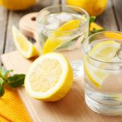 Find out what the excess intake of lemon does to the body