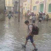 رسميًا.. أول تدخل حكومي طارئ بعد «سيول الأمطار».. المواطنون: «الحمد لله.. كان من بدري»