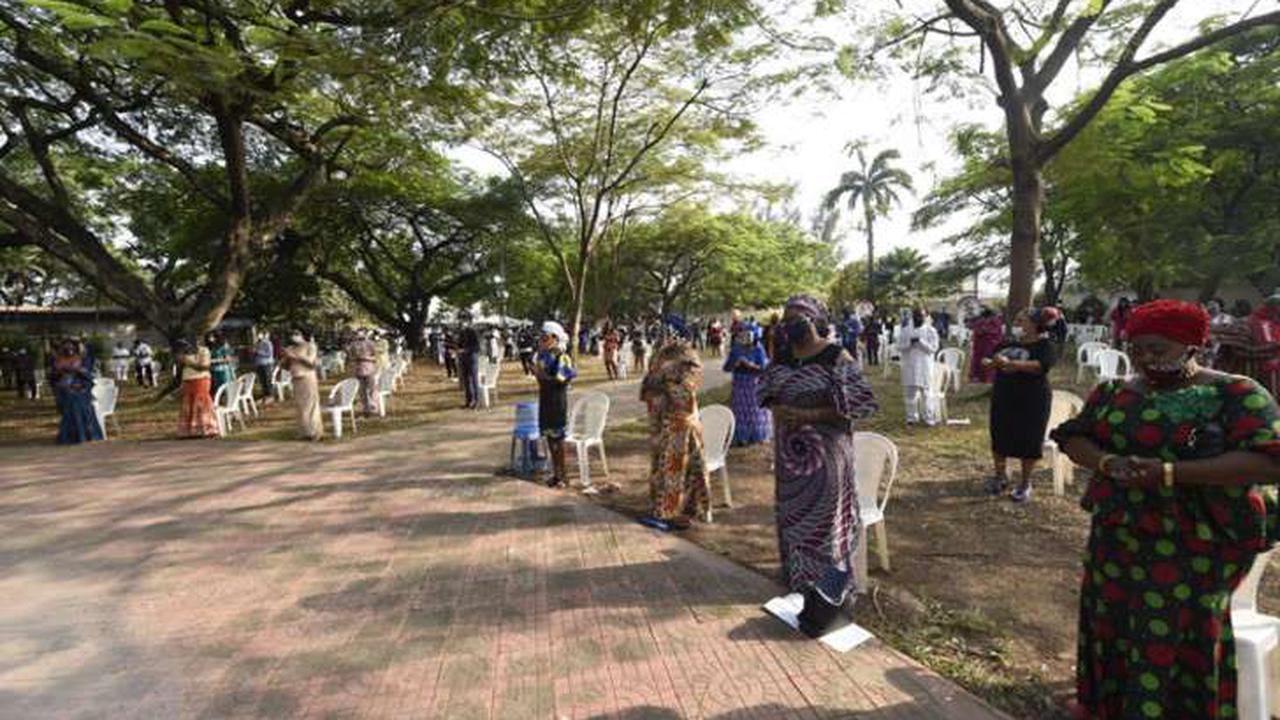 SA Christian Forum slams govt for inconsistency in lockdown rules