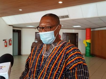 If Cabinet Suspended for COVID-19 Infections, why not Close Down Schools for same Reasons? -Dr Apaak