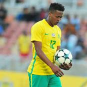 The best player in south african at the time moment