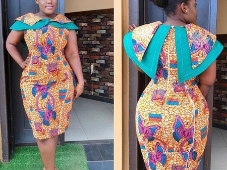 Ladies, How Often Do You Rock Ankara Outfits? Check Out These Stunning Ankara Styles