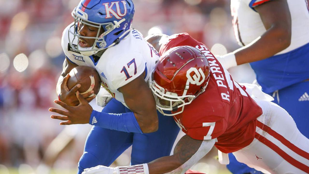 Guerin Emig: An opportunity for OU defense to put stamp on present, exorcise demons of past