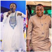 Popular Prophet Advices Buhari's Govt On What To Do With Igboho - This Is What He Said