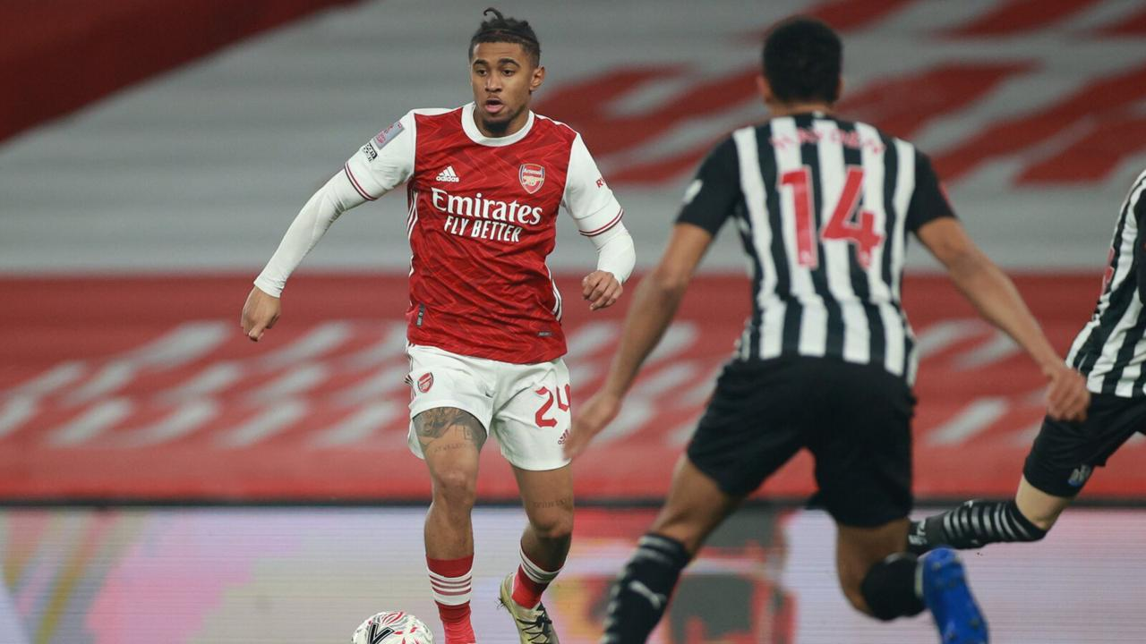Pundit earmarks Arsenal player as Sheffield United transfer target