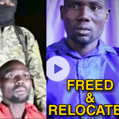 Pastor Who Spent Months In Boko Haram Captivity Has Decided To Relocate With Family