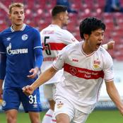 Schalke suffered a 5-1 defeat to Stuttgart in latest Bundesliga fixture.(Opinion)