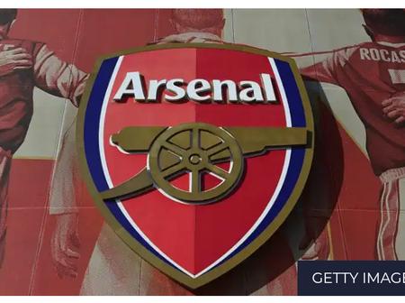 Official: Arsenal sign the 'new Zlatan Ibrahimovic