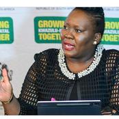 Twitter Users Allegedly Reveal Why KwaZulu-Natal Health MEC Turned Down Covid-19 Vaccine