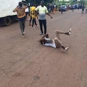 Oumé : un chauffeur tué dans un double braquage