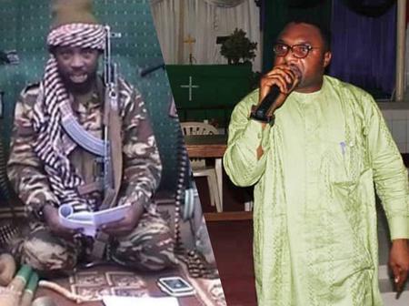 Boko Haram Leader Shekau Is Very Sick, Needs Nigerians To Pray For Him - Rev Desmond Yunana