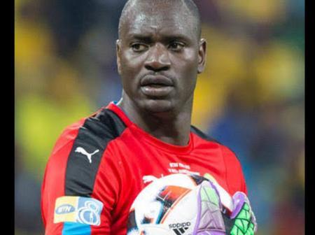 Manqoba Revealed Sad News About Dennis Onyango.