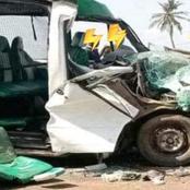 Port-Bouët : collision entre un poids lourd et un gbaka, plusieurs victimes enregistrées dont un mort