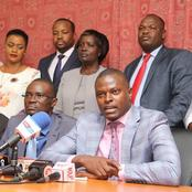 DP Ruto Suffers Huge Blow After Immediate Allies Confirms their Unwavering Support on BBI