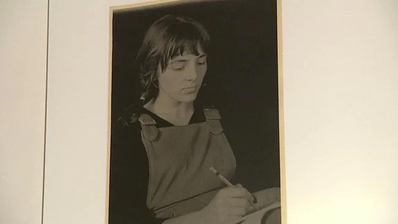 Lindenau-Museum Altenburg zeigt Typewritings von Ruth Wolf-Rehfeldt