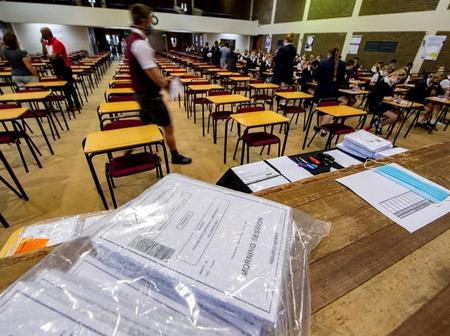 Basic education is satisfied with matric exam. See what Ramaphosa says about the opening of school