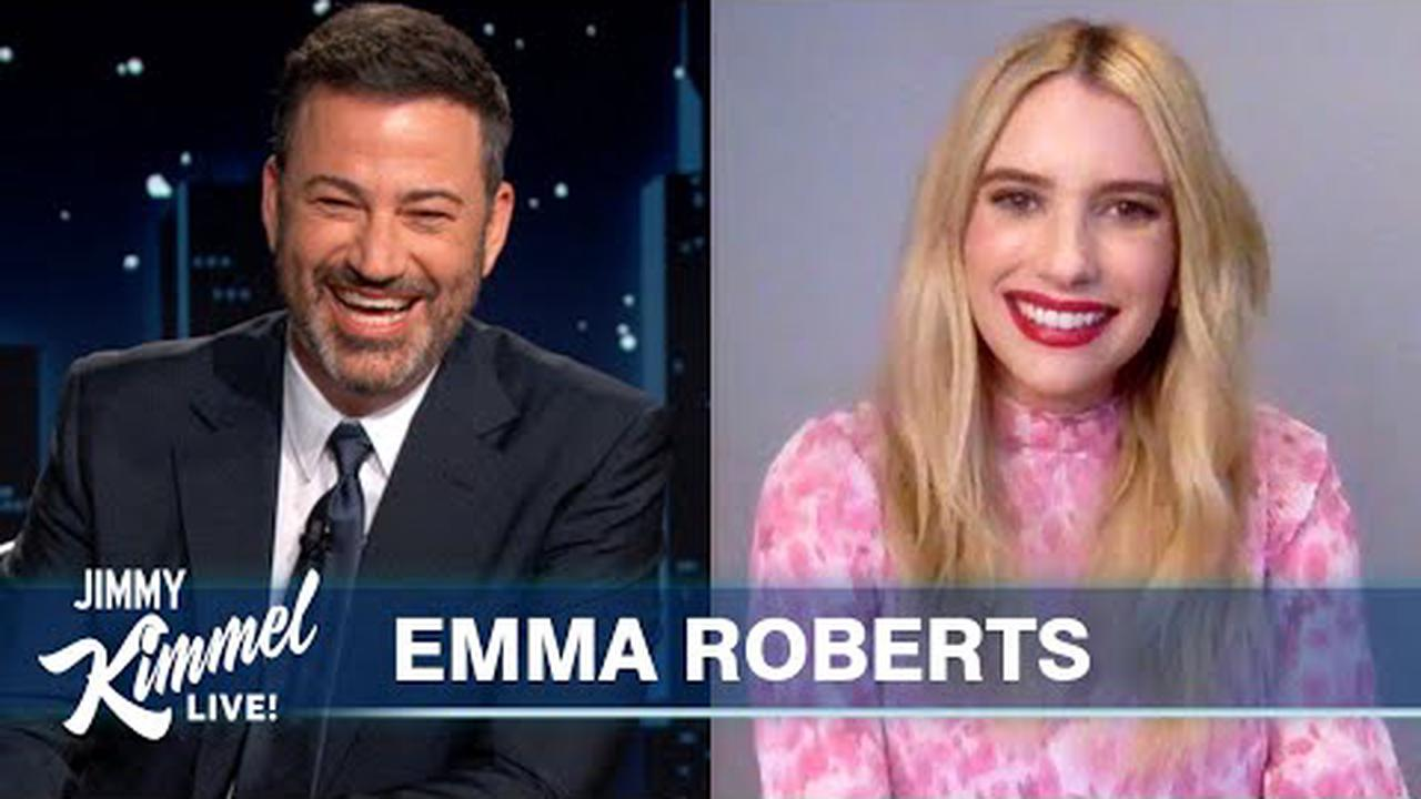 Emma Roberts Welcomed Her Baby
