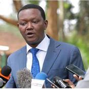 Governor Mutua:Kalonzo and Mudavadi Are Expired And Lack A Backbone
