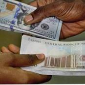 Dollar To Naira Rate Rises Again. See The New Price And Rate In Black Market.