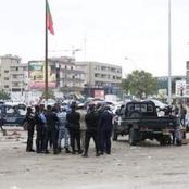 Affrontement meurtrier à Cocody: deux syndicats perdent la vie pour le contrôle d'une gare routière