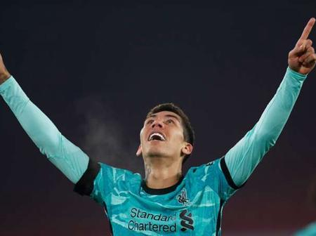About Time! Firmino-Inspired Liverpool Sparkle to inject New Life into Their top-Four Chase