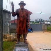 See What Inside Goodluck Ebele Johnathan's House In Bayelsa Looks Like (Photos)