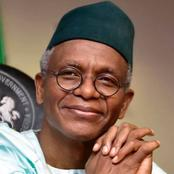 Why El-Rufai Would Be A Better President And Transform Nigeria If Elected In 2023