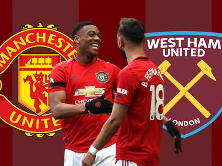 K24 TV to Air This Exciting Premier League Match This The Weekend