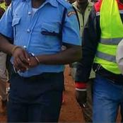 2 Police Officers Face Corruption Charges in Nyahururu