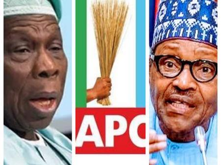 Today's Headlines: Obasanjo Speaks Again,