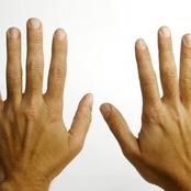 See What The Shapes Of Your Fingers Tells About You- Here Is How To Discover Your Own (Photos)