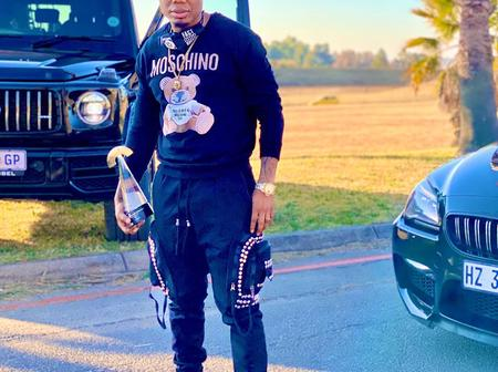 How Did DJ Tira Became The First KwaZulu-Natal Artist to be Successful on his Field (Opinion)