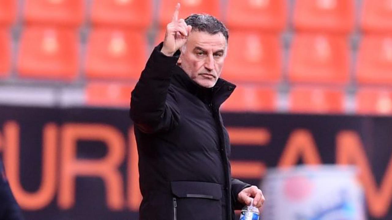 Compo Nice : En 3-4-3 avec Dolberg et Gouiri