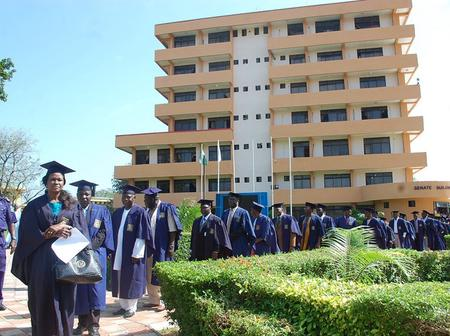 Universities That Have Released Admission Lists For 2020/2021 Academic Session