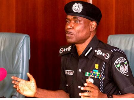 We will not allow any form of ENDSARS protest to occur again - IGP Adamu warns
