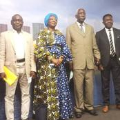 Comité de normalisation:  les membres cherchent des soutiens locaux