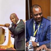 Prophet Kofi Oduro blasts NPP Gurus Who Claim There's No Dumsor