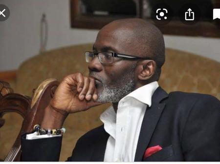 Ghanaians Descend Heavily On Gabby Okyere-Darko Again On Twitter