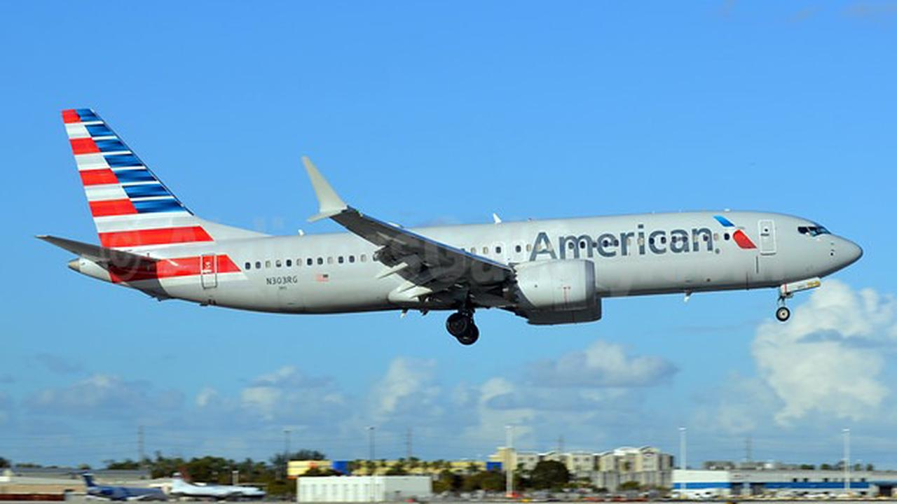 American prepares to be the first airline to put the Boeing 737 MAX back into regular service