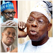 Today's Headlines: FFK Sends Message To Buhari, OBJ Urges Bello To Sustain Fight Against Criminality