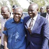 Khalwale Finally Reveals The Position He Is Targeting in 2022 Under Ruto's Government (VIDEO)