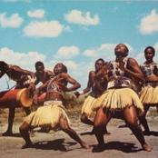 """See The """"Shetani Dance"""" That Is Believed To Exorcise Demons"""