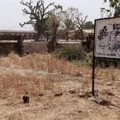 Abducted Kagara's School Students And Others Finally Regain Their Freedom.
