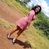 Find Out What Sofia From Machachari Does After Leaving The Show (Photos)